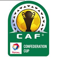 CAF Confederations Cup Stats