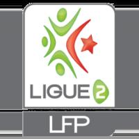 Ligue 2 Stats