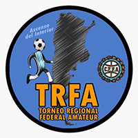 Torneo Regional Federal Amateur Stats