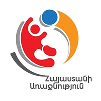 Armenian Premier League Logo