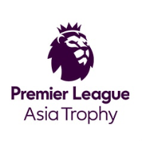 Premier League Asia Trophy Logo