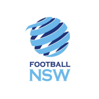New South Wales NPL Youth League Logo