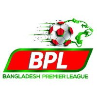 Bangladesh Football Premier League Stats