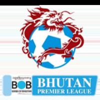 Bhutan Premier League Stats