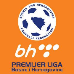 Bosnia and Herzegovina Premier League of Bosnia 2019/20 Table, Stats