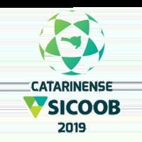 Catarinense 1 Stats