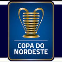 Copa do Nordeste Stats