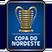 Copa do Nordeste Logo