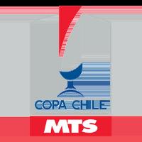 Copa Chile Stats