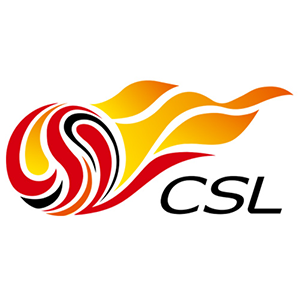 Chinese Super League Estatísticas