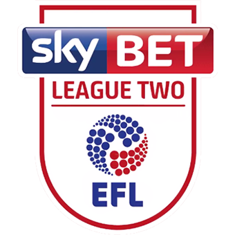 EFL League Two Estatísticas