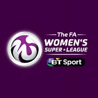 FA女子スーパーリーグ データ