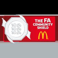 Non League Charity Shield Stats