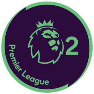 Premier League 2 Division Two U23 Estatísticas