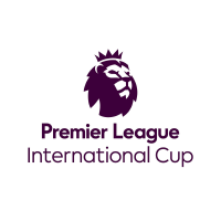 Premier League International Cup stats