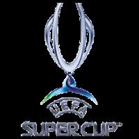 UEFAスーパーカップ データ