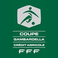Coupe Gambardella Logo