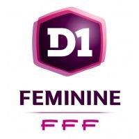 Feminine Division 1 Stats