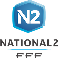 National 2 Group B Logo
