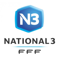 National 3 Group K Logo