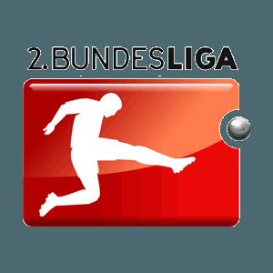 2. Bundesliga Stats