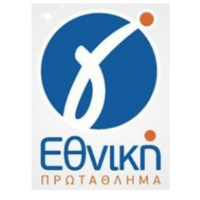 Gamma Ethniki Group 4 Logo