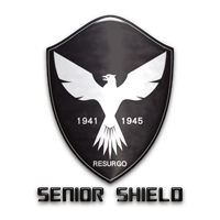 Senior Shield Stats