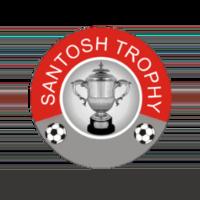Santosh Trophy Stats