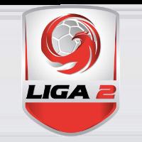 Liga 2 Stats