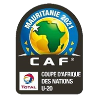 Africa U20 Cup of Nations Qualification Logo