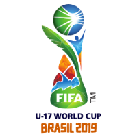 FIFA U17 World Cup Logo