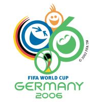 FIFA World Cup 2006 Germany Logo