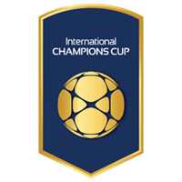 International Champions Cup Stats