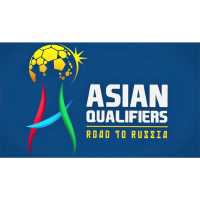 WC Qualification Asia Logo