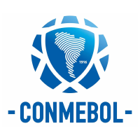 WC Qualification South America Logo