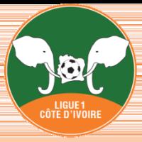 Ivory Coast Ligue 1 Stats