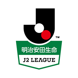 J2 League logo