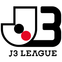 J3 League Logo