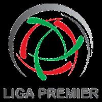 Liga Premier Serie B Stats