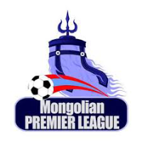 Mongolian Premier League Logo