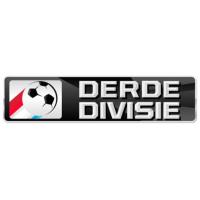 Derde Divisie - Zondag Stats