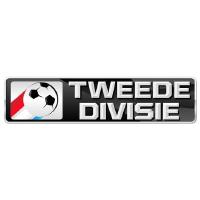 Tweede Divisie Stats