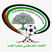 West Bank 1st Division Logo