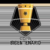 Copa Bicentenario Stats