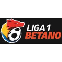 Liga I Stats