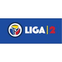 Liga II Stats