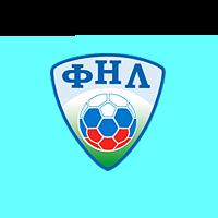 ロシア ナショナルフットボールリーグ データ