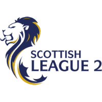 League Two Logo