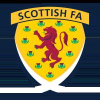 Scotland Play-offs 1/2 Stats