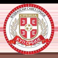 Serbian Cup Stats